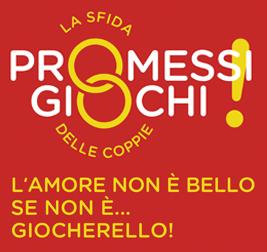 Promessi Giochi la sfida delle coppie a Umbria Sposi 2020