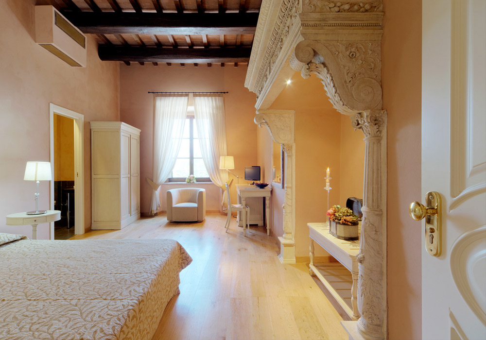 Soggiorno in castello in umbria ~ mattsole.com