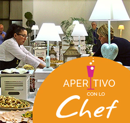 Wedding Show Cooking: fate partecipare i vostri chef